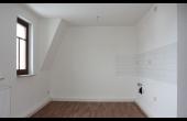 Schöne Dachgeschosswohnung in Löbau - 192,00 Euro + NK
